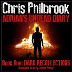 Adrian's Undead Diary… Bap, Kapow, Whap