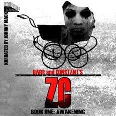 Z Children: Awakening: Children of the Z, Book 1