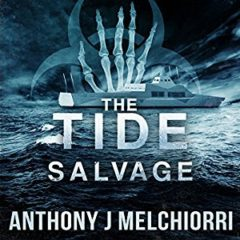 The Tide: Salvage, Volume 3