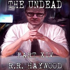 The Undead 14